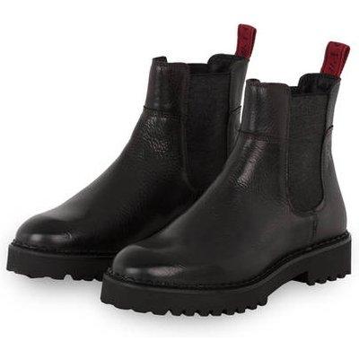 Marc O'polo Chelsea-Boots schwarz