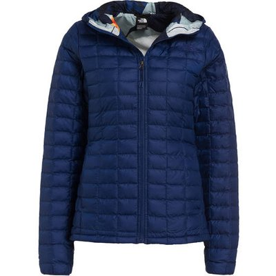 The North Face Steppjacke Thermoball Eco blau