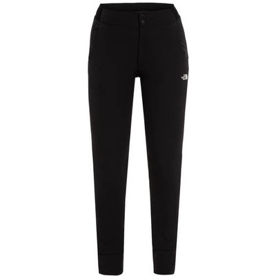 The North Face Softshell-Hose Quest schwarz