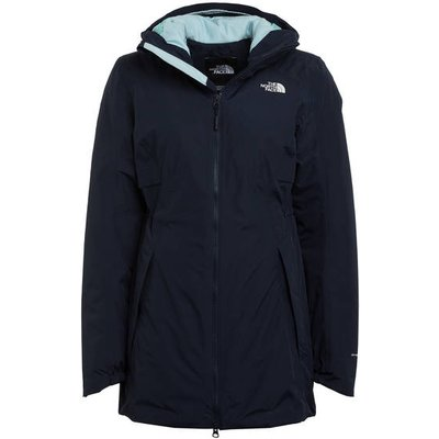 The North Face Funktionsjacke Hikesteller blau