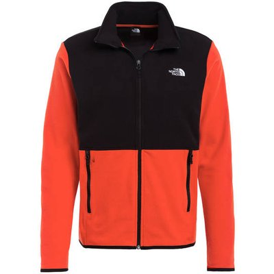 The North Face Fleecejacke Glacier rot