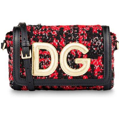 DOLCE & GABBANA Dolce&Gabbana Umhängetasche rot