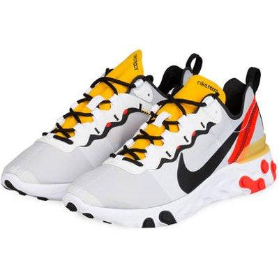 Nike Sneaker React 55 weiss