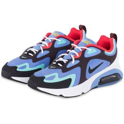 NIKE Nike Sneaker Air Max 200 blau