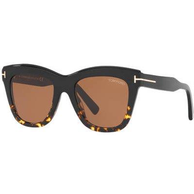 Tom Ford Sonnenbrille tr001044 schwarz