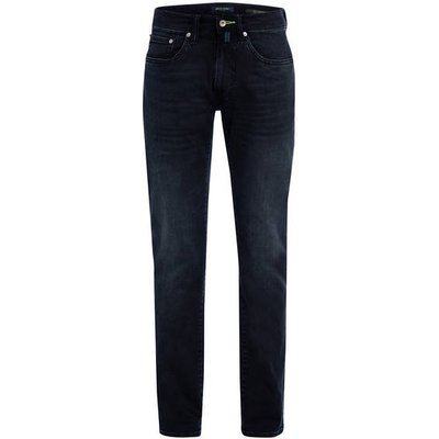 Pierre Cardin Jeans Antibes Regular Fit blau