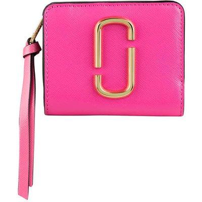 MARC JACOBS Marc Jacobs Geldbörse pink