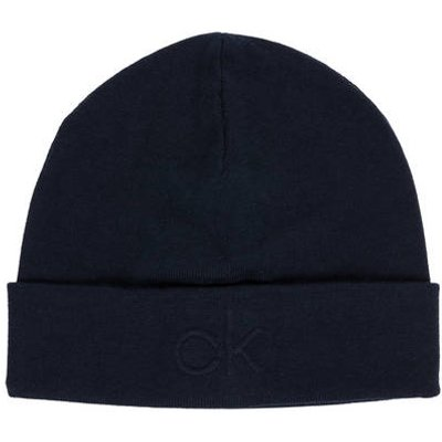 Calvin Klein Mütze blau