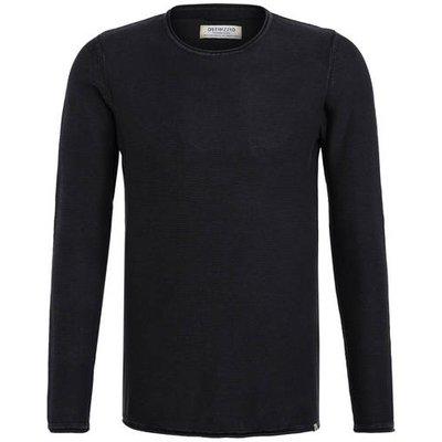 Dstrezzed Pullover Cooper schwarz