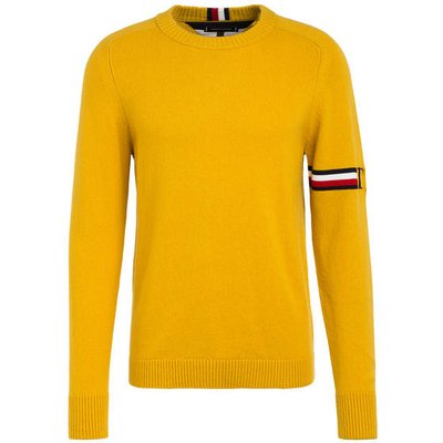 Tommy Hilfiger Pullover gelb