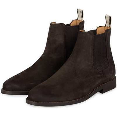 Gant Chelsea-Boots Max braun