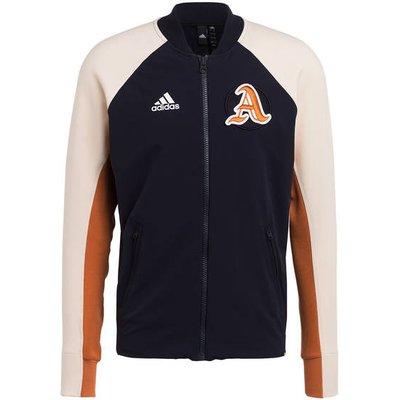 Adidas Trainingsjacke Vrct blau