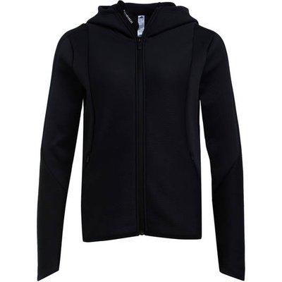 Adidas Trainingsjacke Climaheat schwarz