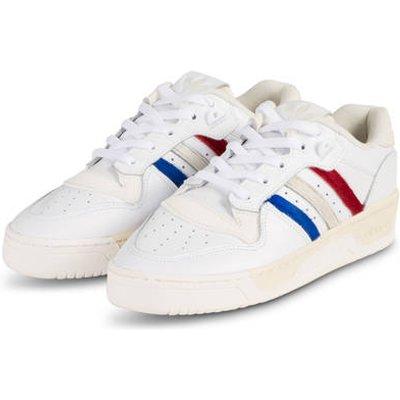 Adidas Originals Sneaker Rivalry Low weiss