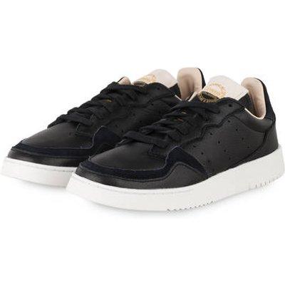 Adidas Originals Sneaker Supercourt schwarz