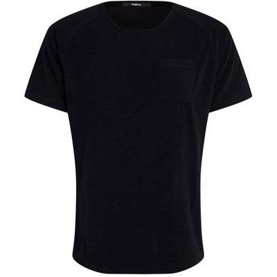 TIGHA Tigha T-Shirt schwarz