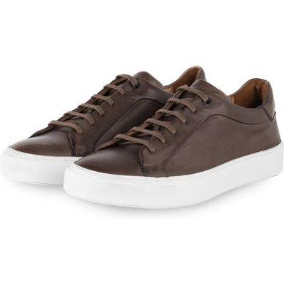 Lloyd Sneaker Ajan grau