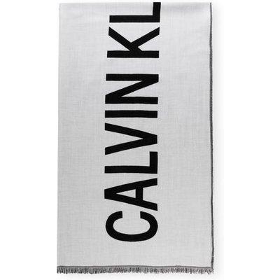Calvin Klein Jeans Schal schwarz