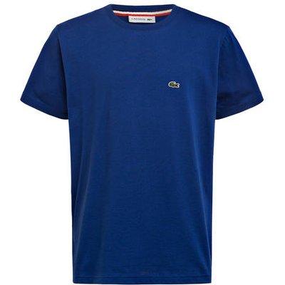 LACOSTE Lacoste T-Shirt blau