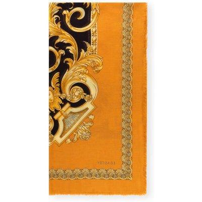 Versace Tuch braun