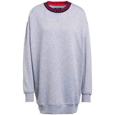 Dkny Lounge-Shirt grau