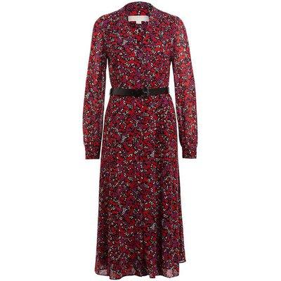 Michael Kors Kleid schwarz