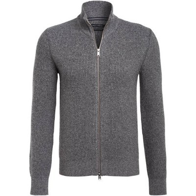 Marc O'polo Strickjacke grau