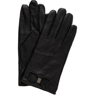 Ted Baker Lederhandschuhe Bblake Mit Touch-Funktion schwarz