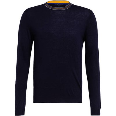 Ted Baker Pullover Mailais blau