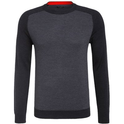 Ted Baker Pullover Topup grau