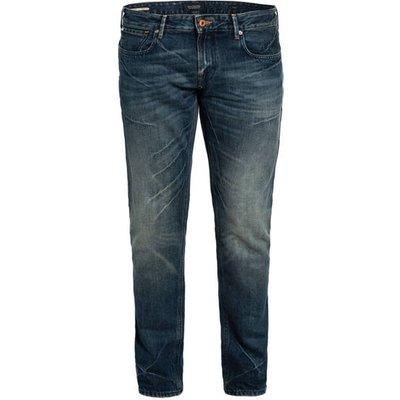 Scotch & Soda Jeans Slim Fit blau
