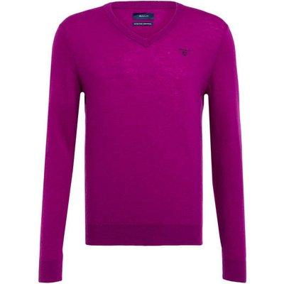 Gant Pullover violett