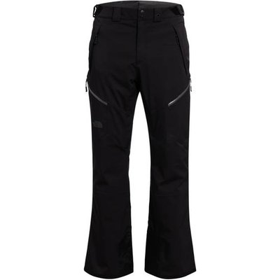The North Face Skihose Chakal schwarz
