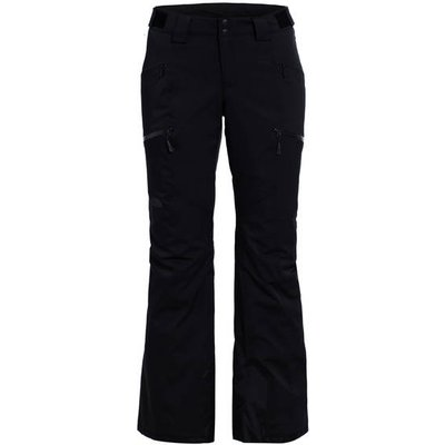 The North Face Skihose Lenado schwarz