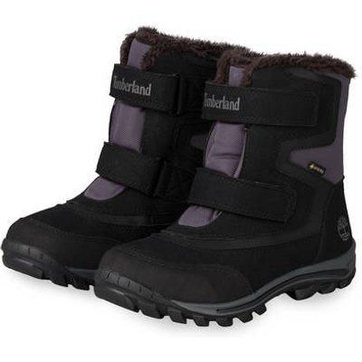 Timberland Boots Chillberg schwarz