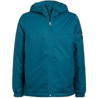 The North Face Outdoor-Jacke Insultaed Mountain Q blau