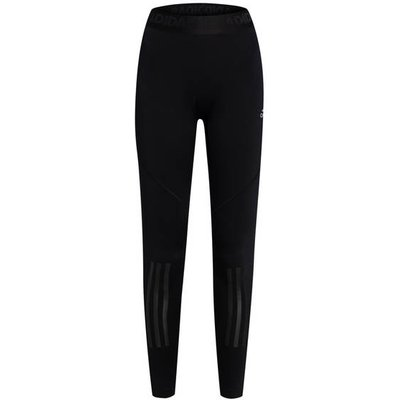 Adidas Tights Warm Alphaskin schwarz