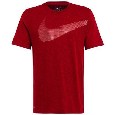 Nike T-Shirt Dri-Fit rot