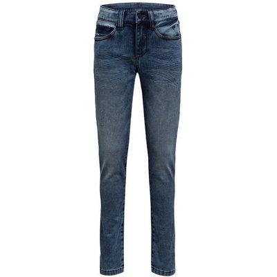 S.Oliver Jeans Seattle Skinny Fit blau