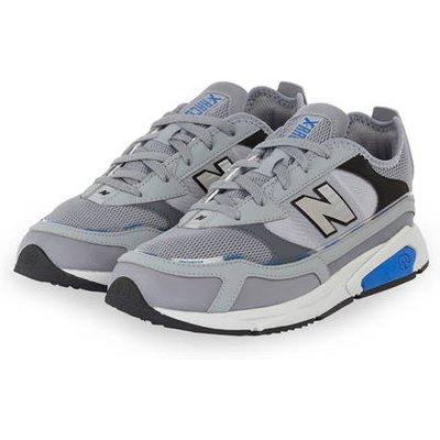 New Balance Sneaker X-Racer grau