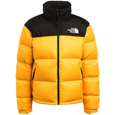 The North Face Daunenjacke 1996 Retro Nuptse gelb