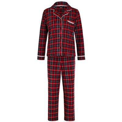 Dkny Schlafanzug rot