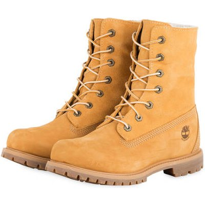 Timberland Schnürboots Authentic braun