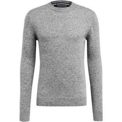 Scotch & Soda Pullover grau