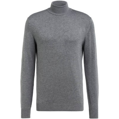 Scotch & Soda Rollkragenpullover grau