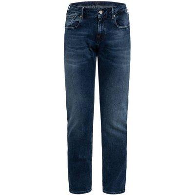 Scotch & Soda Jeans Tye Slim Tapered Fit blau