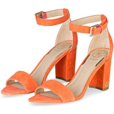 Guess Sandaletten Melisa orange