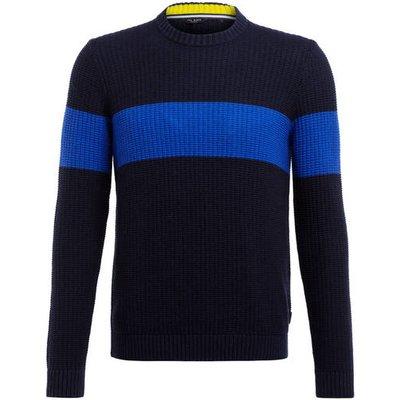 Ted Baker Pullover Witnes blau