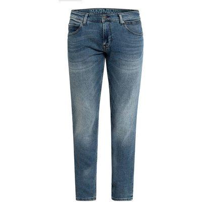 Napapijri Jeans Lund Slim Fit blau