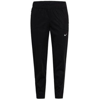 Nike Fitnesshose Shield Protect schwarz